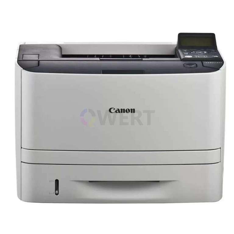 Ремонт принтера Canon LBP6670dn