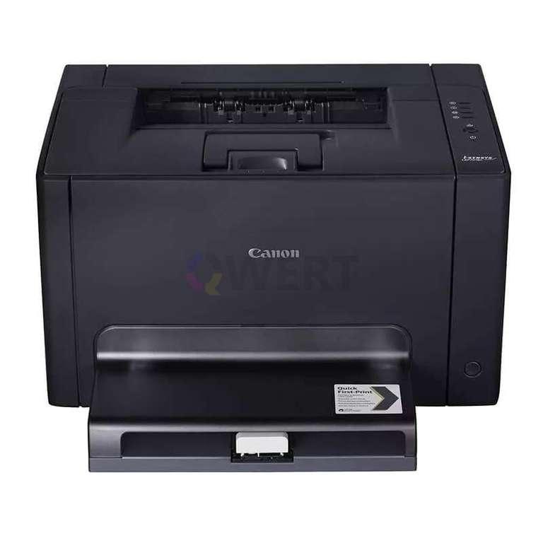 Ремонт принтера Canon LBP7018C
