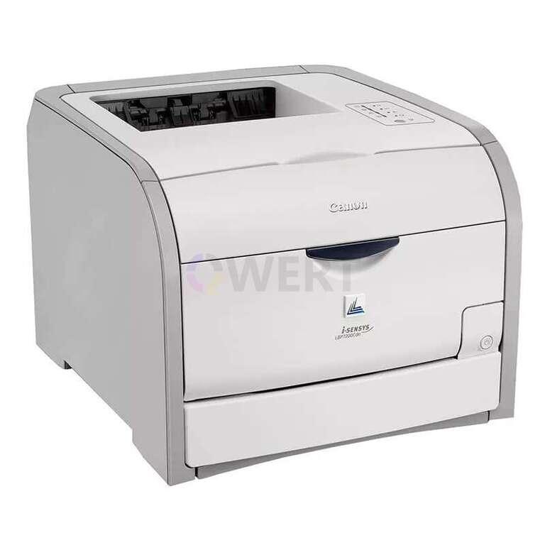 Ремонт принтера Canon LBP7200Cdn