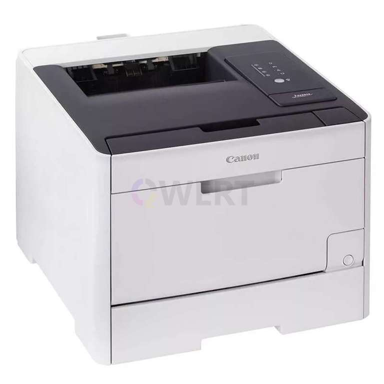 Ремонт принтера Canon LBP7210Cdn