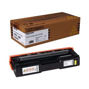 Заправка картриджа Ricoh M C250 (408355) Y