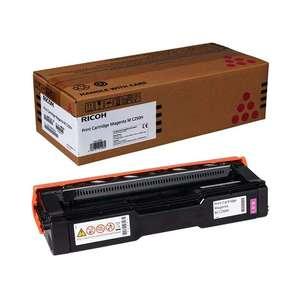 Заправка картриджа Ricoh M C250H (408342) M