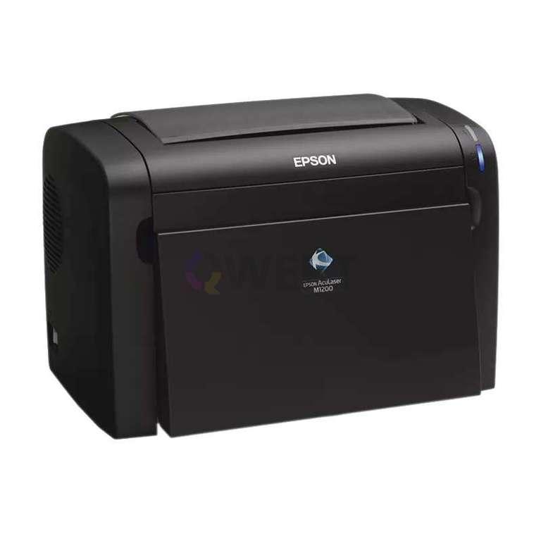 Ремонт принтера Epson AcuLaser M1200