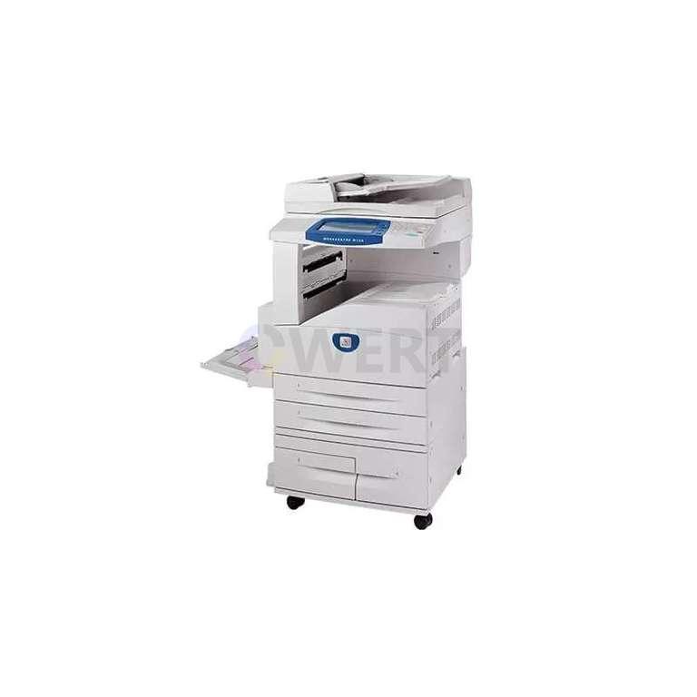 Ремонт принтера Xerox WorkCentre M123