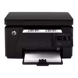 Ремонт принтера HP LaserJet Pro MFP M125a