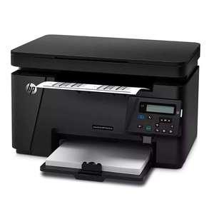 Ремонт принтера HP LaserJet Pro MFP M125rnw