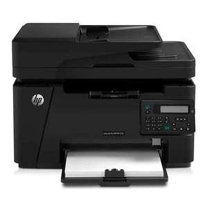 Ремонт принтера HP LaserJet Pro MFP M127fn