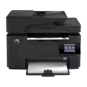Ремонт принтера HP LaserJet Pro MFP M127fw