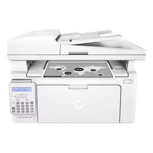 Ремонт принтера HP LaserJet Pro MFP M130fn