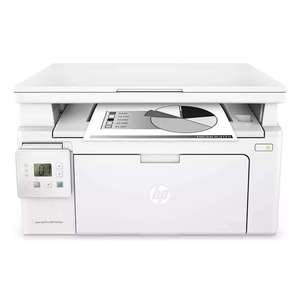 Ремонт принтера HP LaserJet Pro MFP M132a