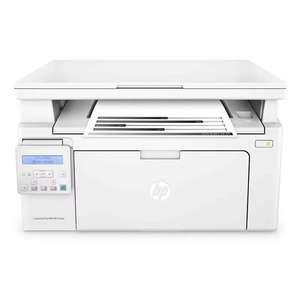 Ремонт принтера HP LaserJet Pro MFP M132nw