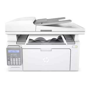 Ремонт принтера HP LaserJet Ultra MFP M134fn