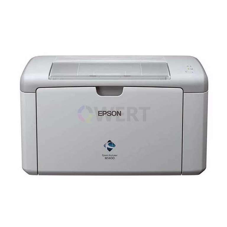 Ремонт принтера Epson AcuLaser M1400