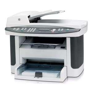 Ремонт принтера HP LaserJet M1522nf