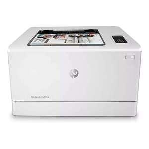 Ремонт принтера HP Color LaserJet Pro M154a