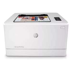 Ремонт принтера HP Color LaserJet Pro M154nw