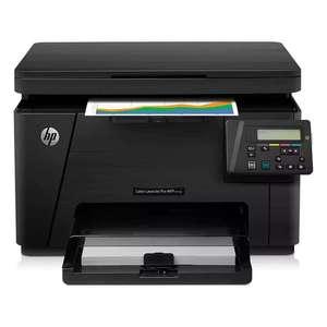 Ремонт принтера HP Color LaserJet Pro MFP M176n