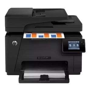 Ремонт принтера HP Color LaserJet Pro MFP M177fw