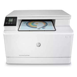 Ремонт принтера HP Color LaserJet Pro MFP M180n