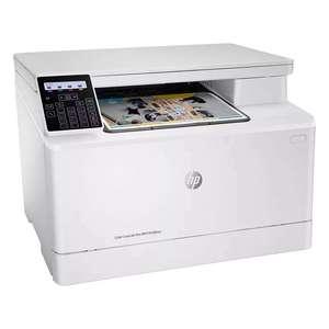 Ремонт принтера HP Color LaserJet Pro MFP M180nw