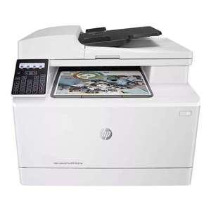 Ремонт принтера HP Color LaserJet Pro MFP M181fw