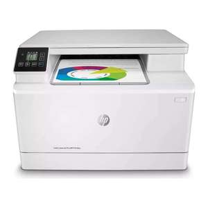 Ремонт принтера HP Color LaserJet Pro MFP M182n