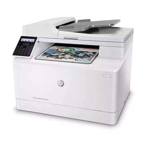 Ремонт принтера HP Color LaserJet Pro MFP M183fw