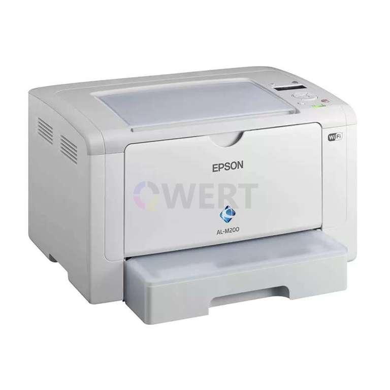 Ремонт принтера Epson AcuLaser M200