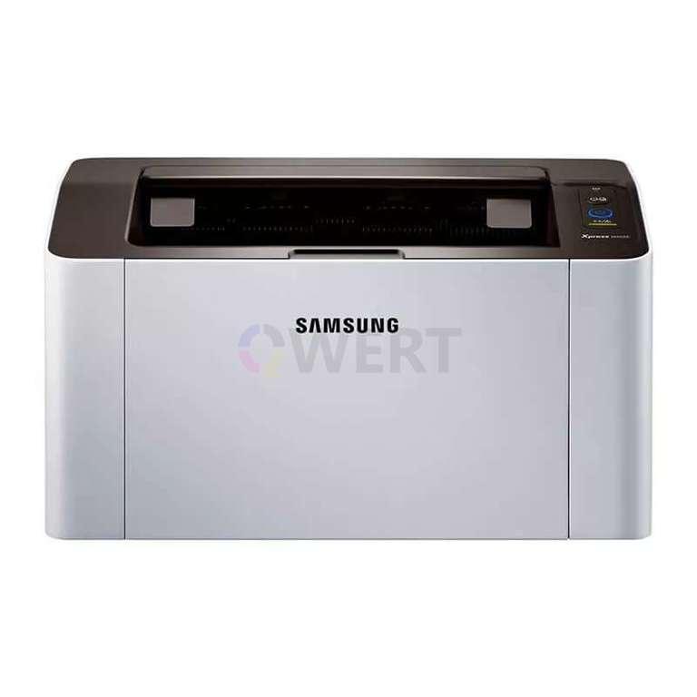 Ремонт принтера Samsung Xpress M2020
