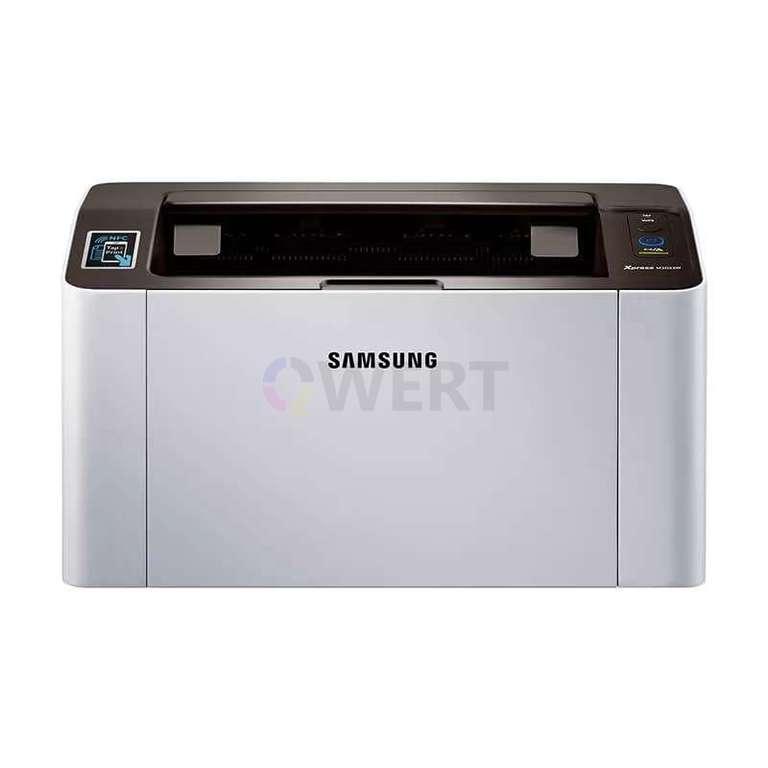 Ремонт принтера Samsung Xpress M2022W