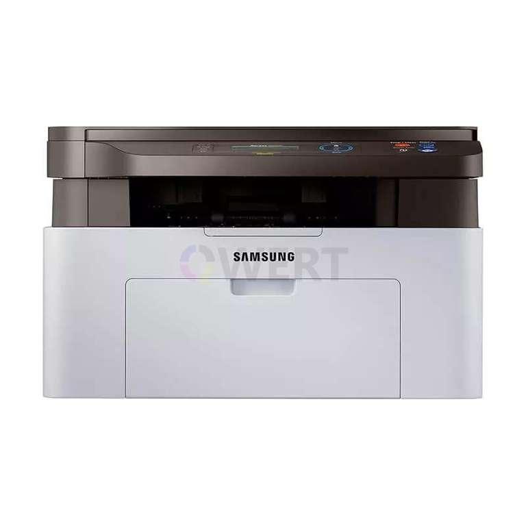 Ремонт принтера Samsung Xpress M2070W