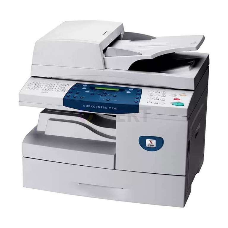 Ремонт принтера Xerox WorkCentre M20i