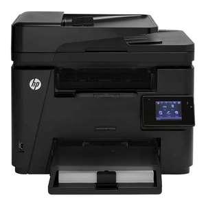 Ремонт принтера HP LaserJet Pro MFP M225dw