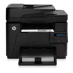 Ремонт принтера HP LaserJet Pro MFP M225rdn