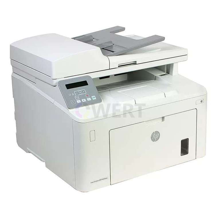 Ремонт принтера HP LaserJet Ultra M230sdn