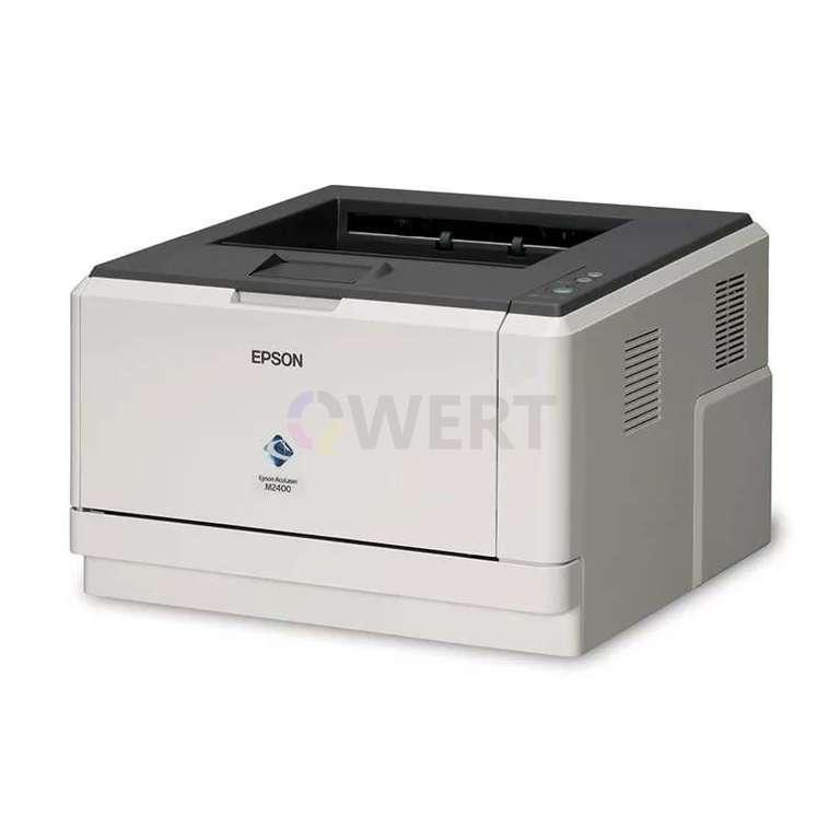 Ремонт принтера Epson AcuLaser M2400