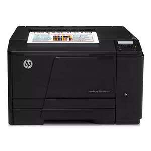 Ремонт принтера HP LaserJet Pro 200 Color M251n