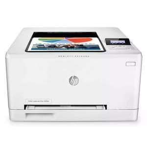 Ремонт принтера HP Color LaserJet Pro M252n