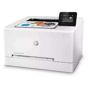 Ремонт принтера HP Color LaserJet Pro M254dw