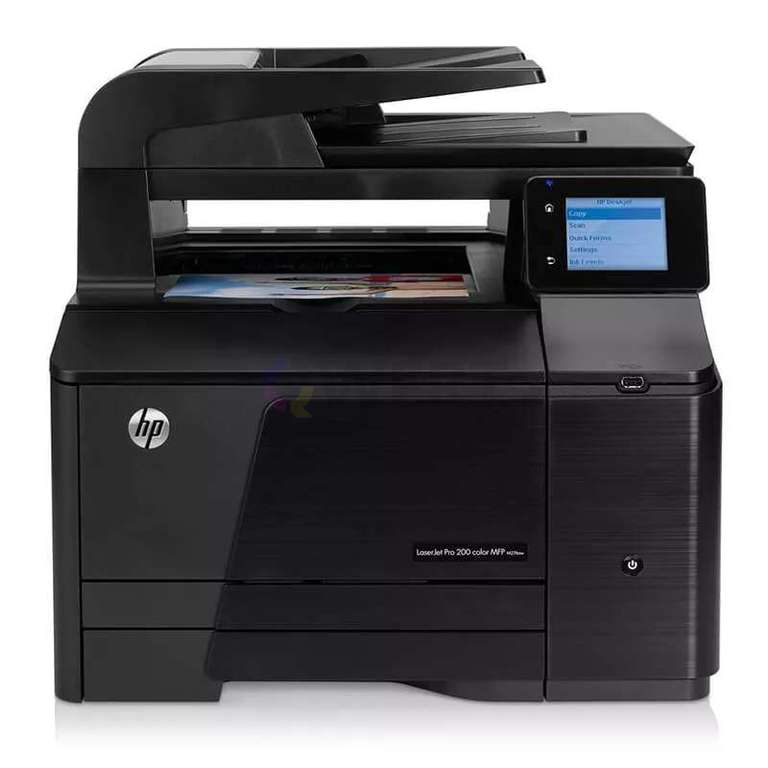 Ремонт принтера HP LaserJet Pro 200 Color MFP M276nw