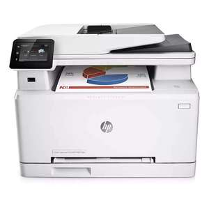 Ремонт принтера HP Color LaserJet Pro MFP M277dw