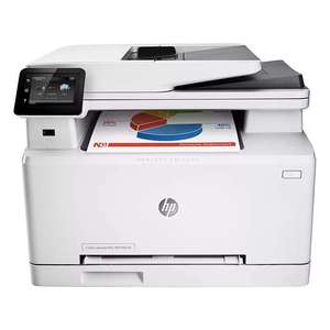 Ремонт принтера HP Color LaserJet Pro MFP M277n