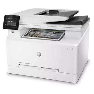 Ремонт принтера HP Color LaserJet Pro MFP M280nw