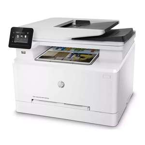 Ремонт принтера HP Color LaserJet Pro MFP M281fdn
