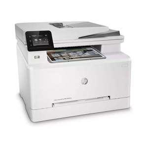 Ремонт принтера HP Color LaserJet Pro MFP M282nw