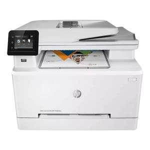 Ремонт принтера HP Color LaserJet Pro MFP M283fdw