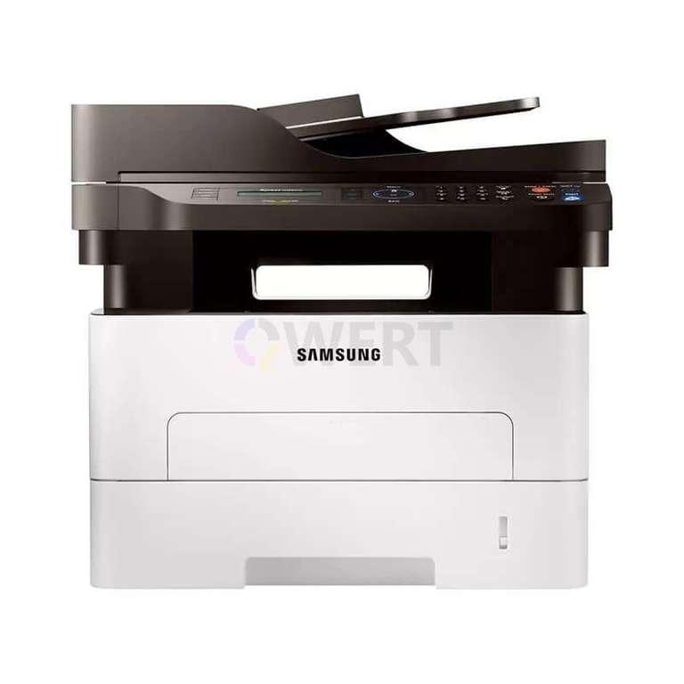 Ремонт принтера Samsung Xpress M2880FW