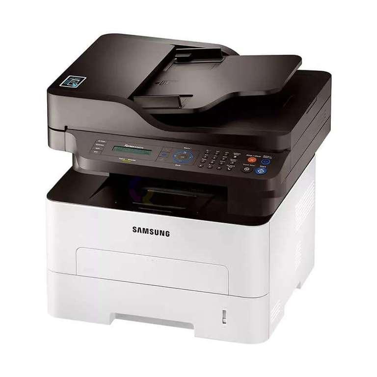 Ремонт принтера Samsung Xpress M2885FW
