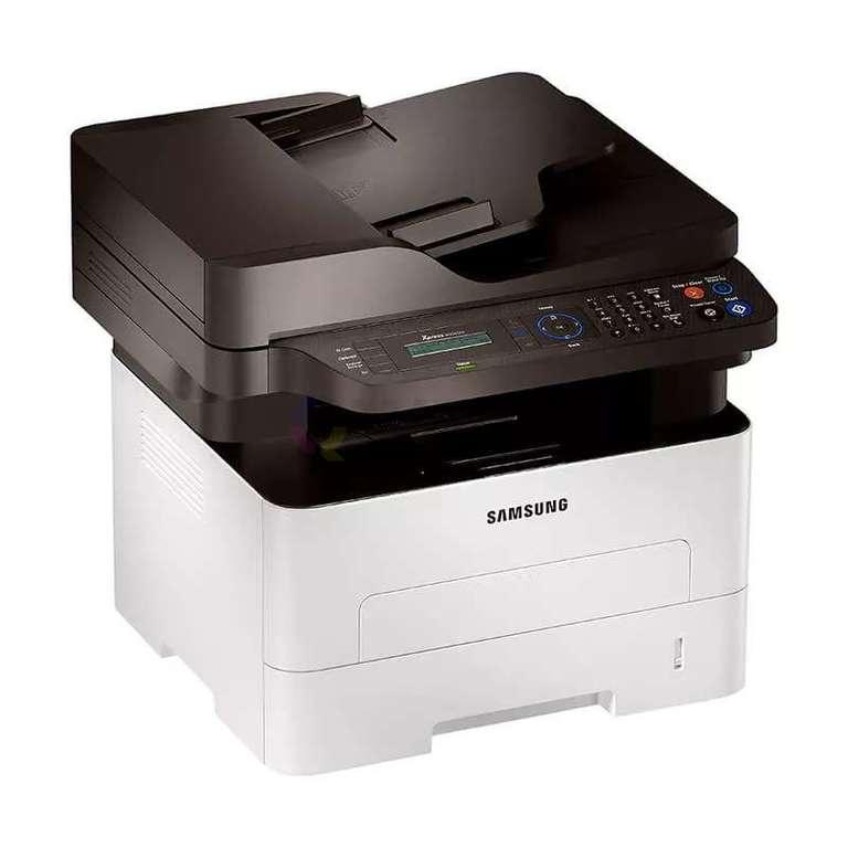 Ремонт принтера Samsung Xpress M3065FD