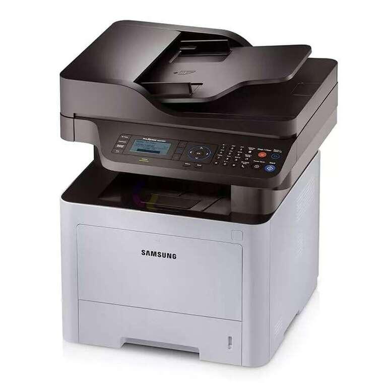 Ремонт принтера Samsung ProXpress M3370FD